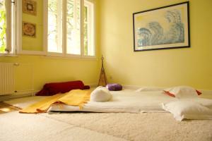 Shiatsu Münster Massage und Meditation