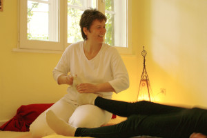 Shiatsu Münster Massage