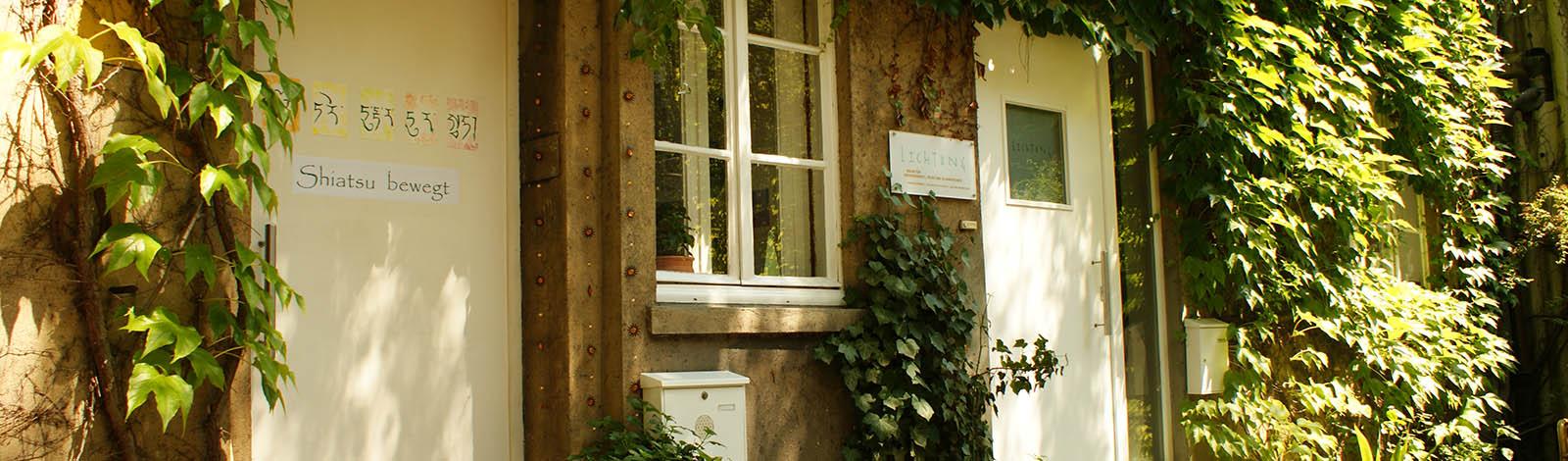 Shiatsu-Münster-Massage-Haus